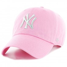 47 Brand - CLEAN UP NY YANKEES METALLIC