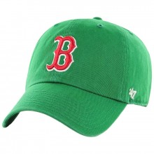 47 Brand - CLEAN UP RED SOX
