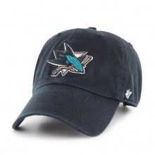 47 Brand - NHL SAN JOSE SHARKS CLEAN UP