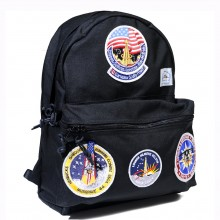 Epperson Mountaineering - DAY PACK W VINTAGE NASA PATCH