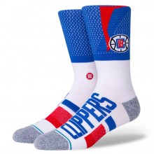 Stance - CLIPPERS SHORTCUT 2