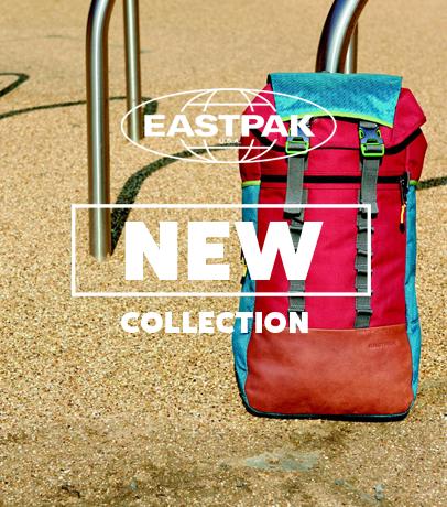 Новая коллекция Holiday 16 Eastpak