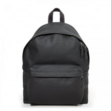 Eastpak - PADDED PAK'R Black Ink Leather