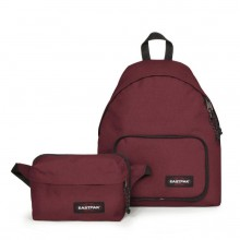 EastPak - PADDED TRAVELL'R