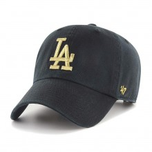 47 Brand - METALLIC LOS ANGELES DODGERS