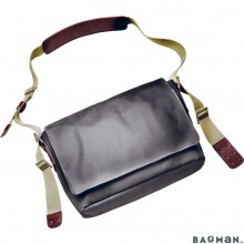 Brooks - Barbican Messenger Medium Bag
