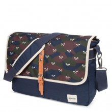 EastPak - Pucker Outwards