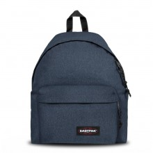 Eastpak - PADDED PAK'R  Double Denim