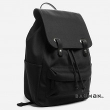 Everlane - The Twill Snap Backpack