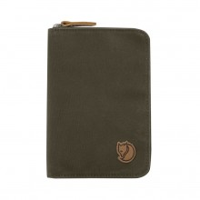 Fjallraven - Passport Wallet