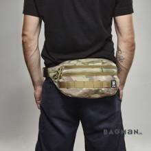 Hardride - Waist Bag