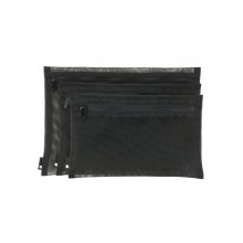 Incase - Zip Pouch 3 Pack