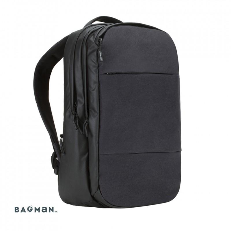 2e9248503e30 Incase - City Backpack Black