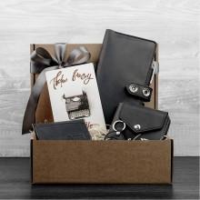 Blanknote - Traveler set