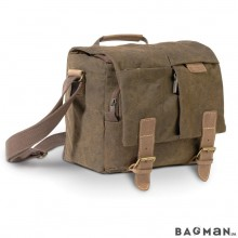 National Geographic - Africa Satchel
