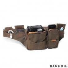 National Geographic - Africa Pouch