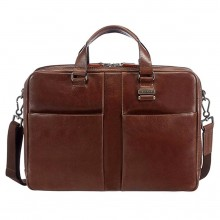Samsonite - WEST HARBOR BAILHANDLE 2C 15,6