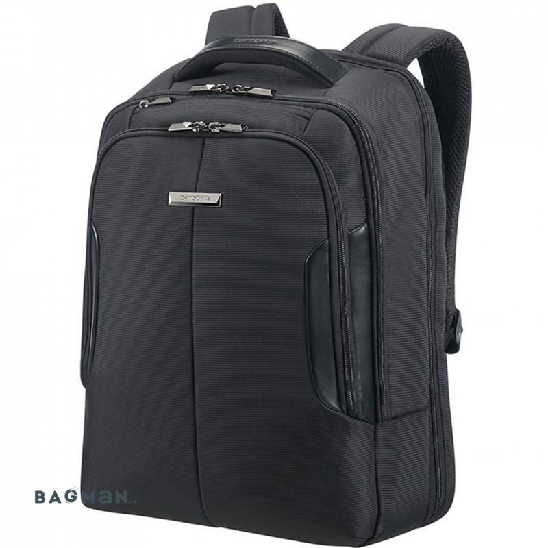 61d901a64594 Samsonite - XBR Laptop backpack 15.6 Black