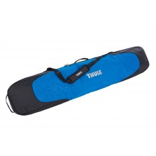 Thule - RoundTrip Single Snowboard Carrier