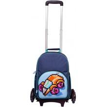 Upixel - Rolling Backpack