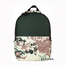 Upixel - Camouflage Backpack