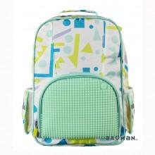 Upixel - Geometry Neverland Backpack