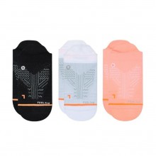 Stance - WOMENS TRAIN TAB 3 PACK