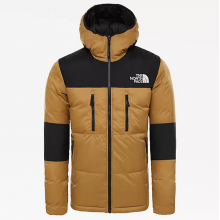 The North Face - Himalayan Light Down Hoodie British S