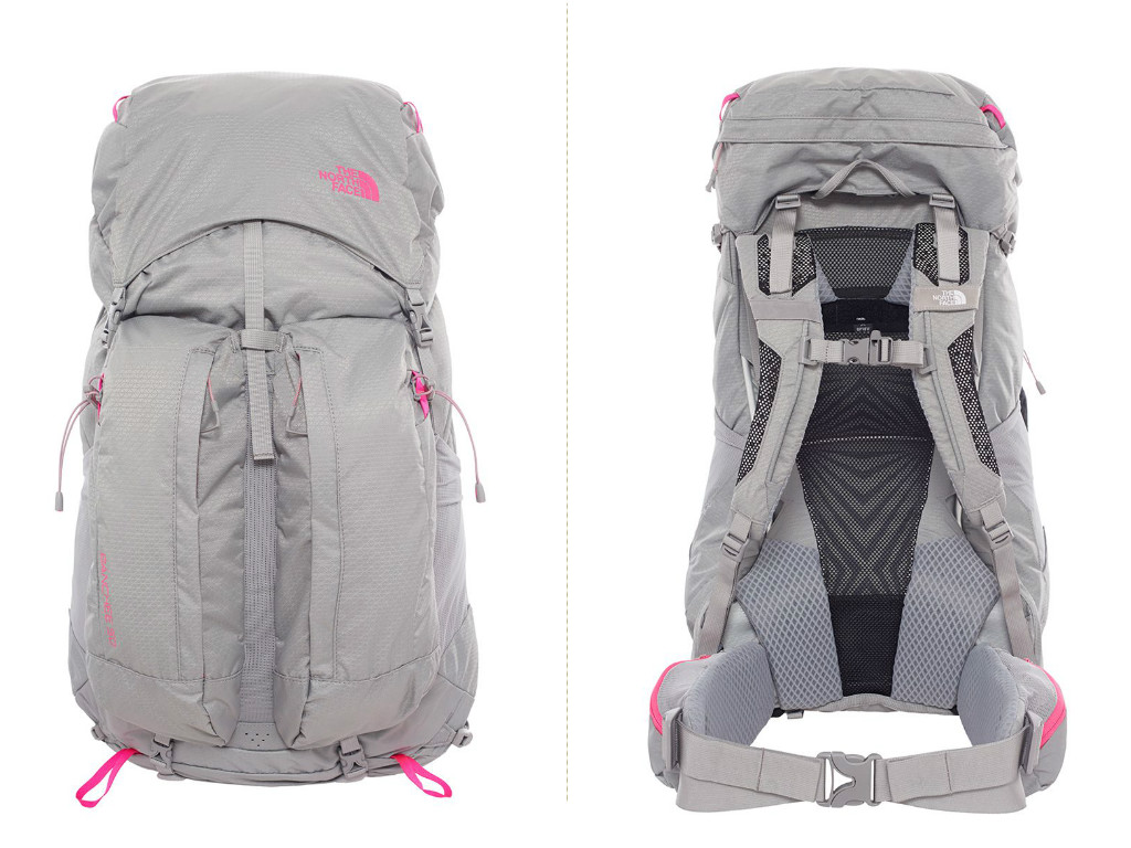 TNF - Banchee Backpack