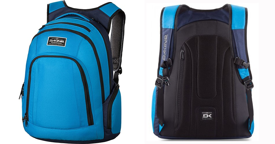 e649d41218a1 Топ-10 рюкзаков для путешествий: Deuter, Dakine, Thule, TNF | Лучший ...