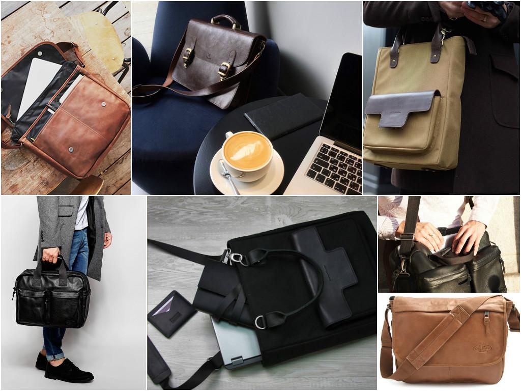 988defa3a7f1 Предлагаем Вам подборку сумок, которые станут must-have для любого делового  человека. Briefcase. Удобная и вместительная кожаная сумка ...