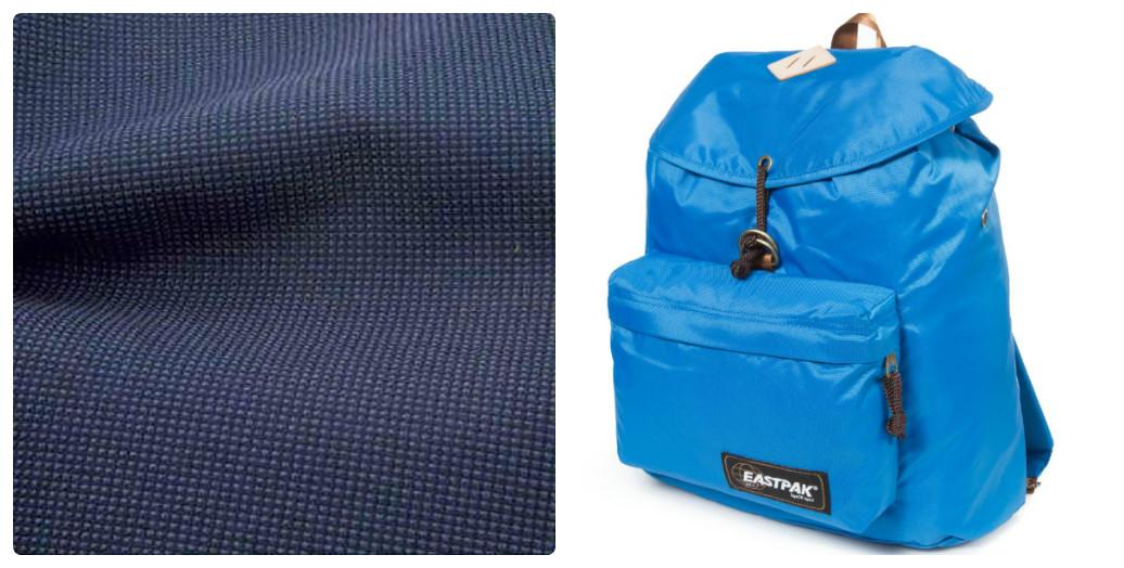 Нейлон или полиэстер для рюкзака рюкзак high peak paseo